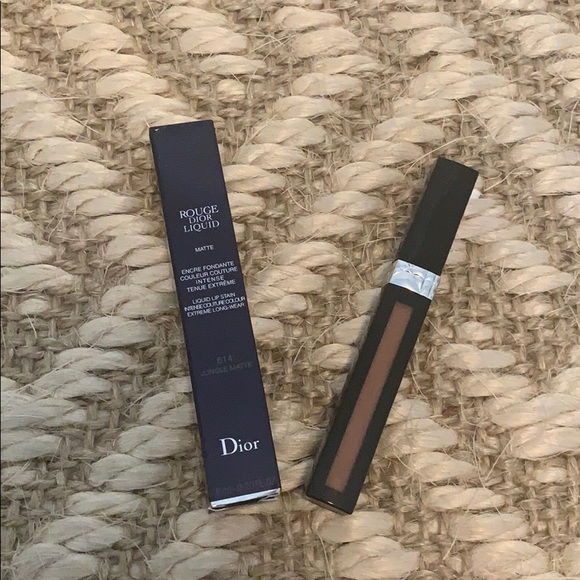 Dior Other - New Rouge Dior Liquid